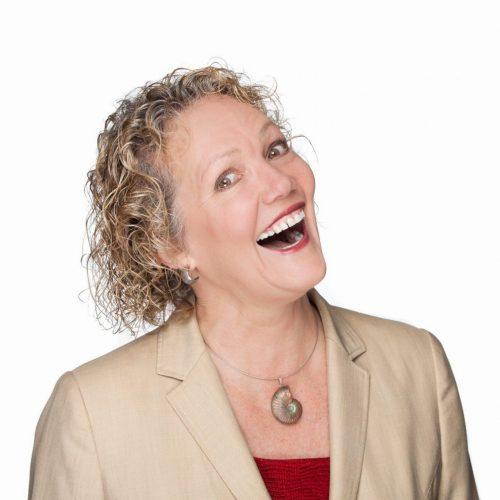 Kimberly Wiefling, M.S.