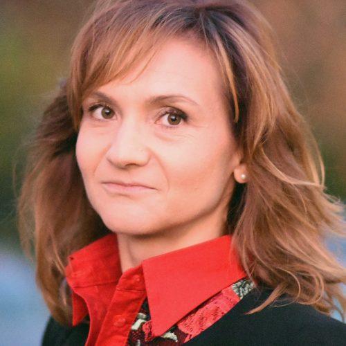 Boryana Georgieva