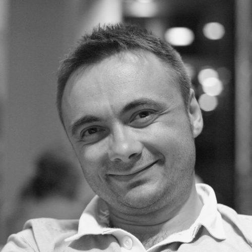 Dimitar Kostov