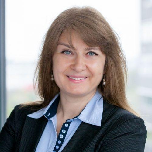 Marionela Bojkova, PCC ICF