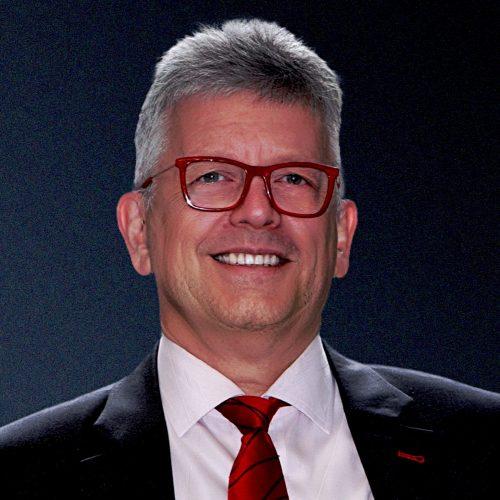 Oliver F. Lehmann, PMP, MSc.