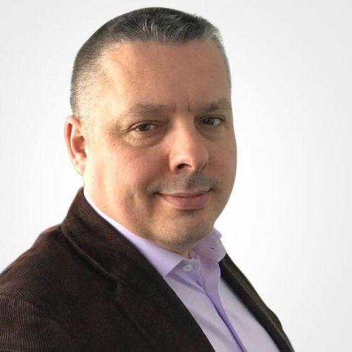 Andrey Bachvarov, PhD