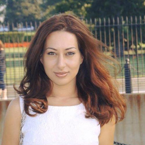 Bogomila A. Todorova