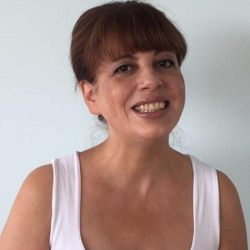 Lyra Konstantinova