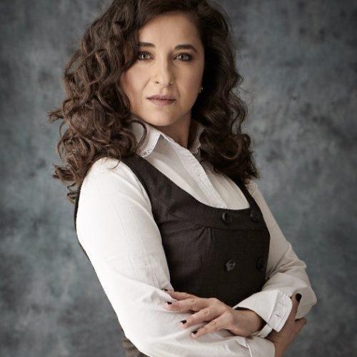 Ioana Zapryanova
