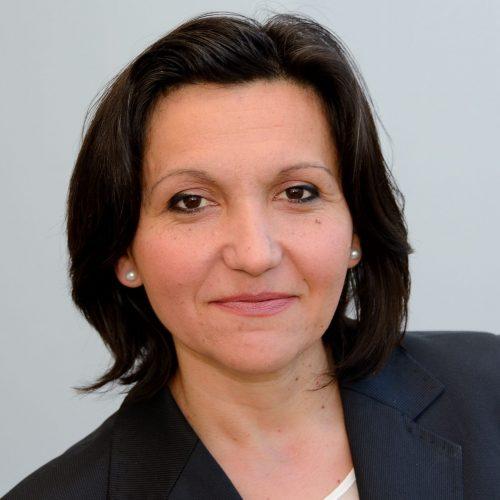 Zhaklina Todorova