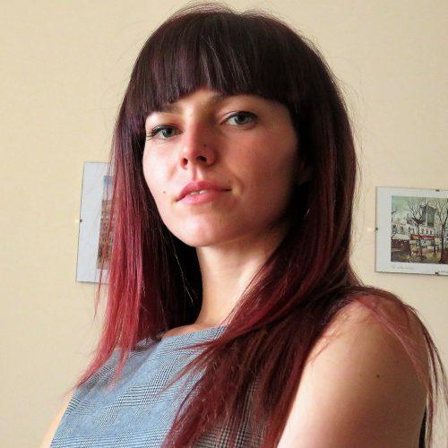 Diana Kovacheva