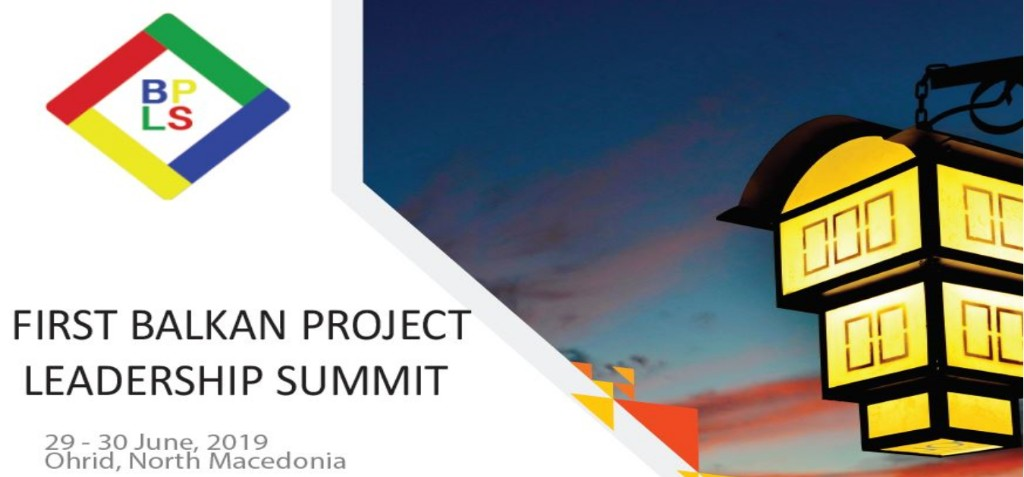 First Balkan Project Leadership Summit